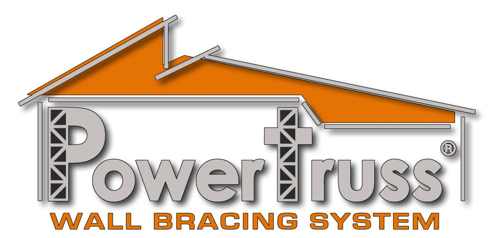 PT BRACE® by POWERTRUSS WALL BRACING SYSTEM